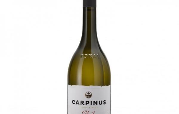 Carpinus Tokaji Furmint Deak