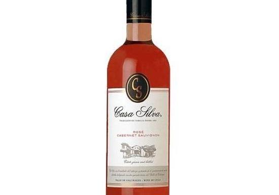 Casa Silva Cabernet Sauvignon Rosé