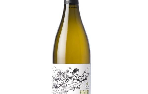 Domaine Gayda Figure Libre Blanc Freestyle