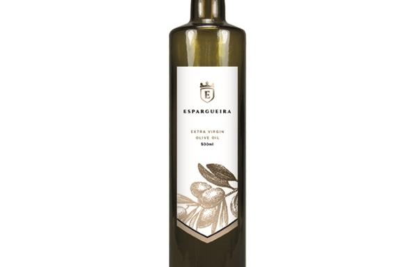 Espargueira Olive Oil Extra Virgin