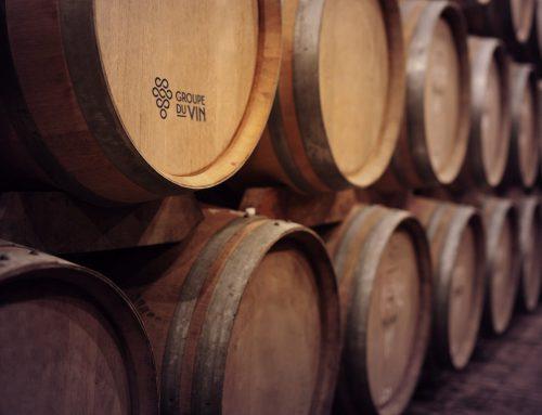 BON IMPORT sluit zich aan bij Groupe Du Vin!